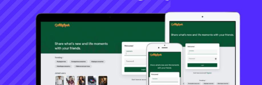 AllyLook Social Network Company