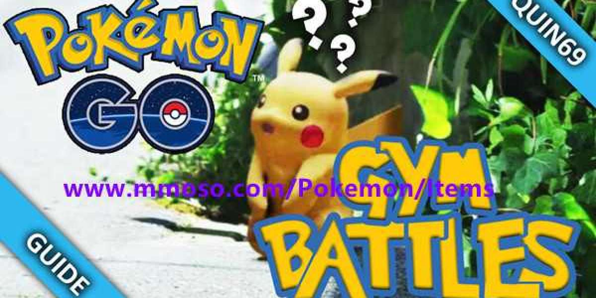 Pokemon Go is the best pokemon for combat